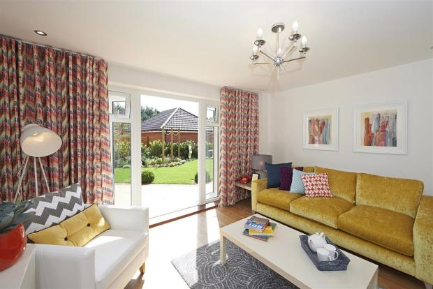 2 Bedroom Terraced House For Sale In Oteley Road