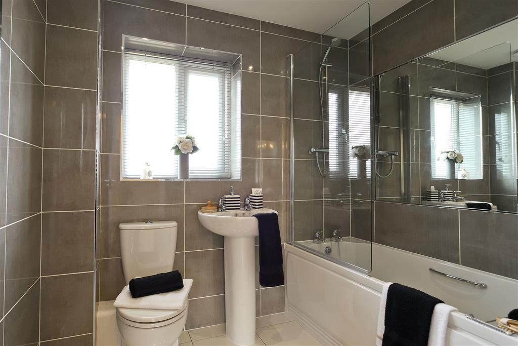 Image from Eynsham showhome at Signet Grange