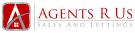 Agents R Us, Penge branch logo