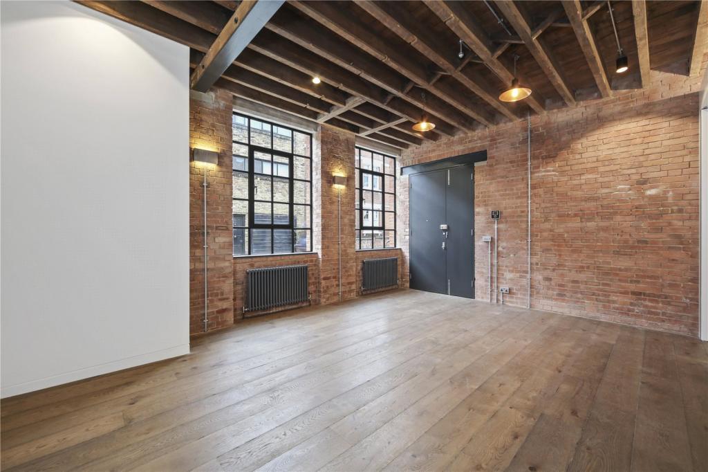 Kitchen- Living Room
