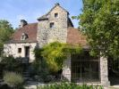 Character Property in Cazals, 46, France