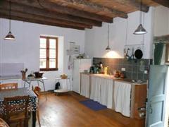 Main house, kitchen