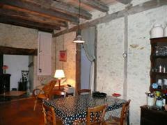 Main house, dining e