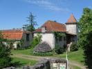 6 bedroom Farm House for sale in Villefranche de Rouergue...
