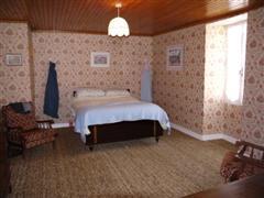 main bedroom