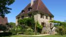 6 bedroom Character Property in Gourdon, 46, France