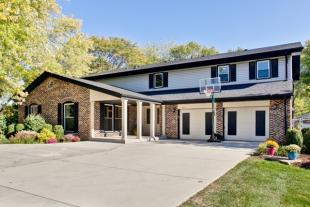 5 bed property in USA - Illinois...