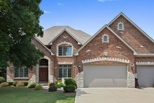 4 bedroom house for sale in USA - Illinois...