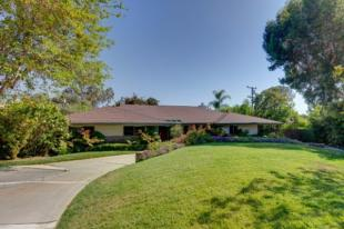 USA - California house for sale