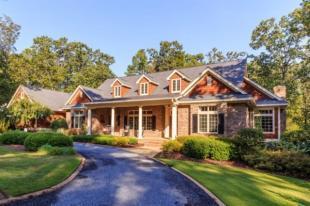 USA - North Carolina home
