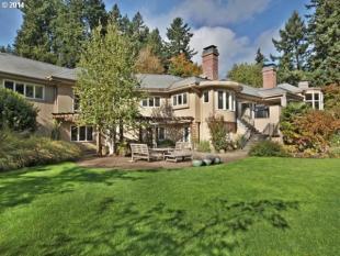 property in Portland, Oregon