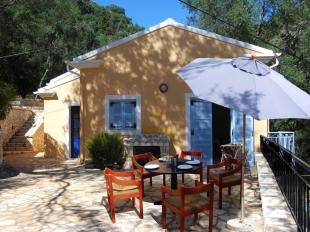 2 bedroom Cottage in Ionian Islands, Corfu...