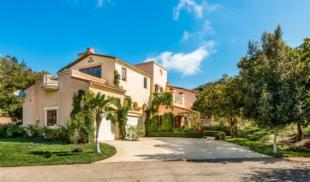 USA - California property