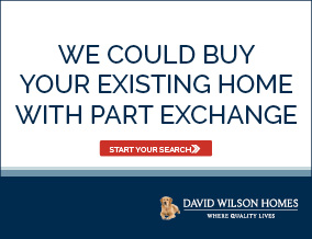 Get brand editions for David Wilson Homes, Castlegate, Northallerton