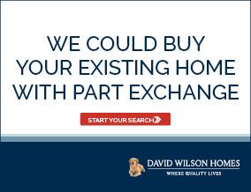 Get brand editions for David Wilson Homes, Castlegate, Northallerton