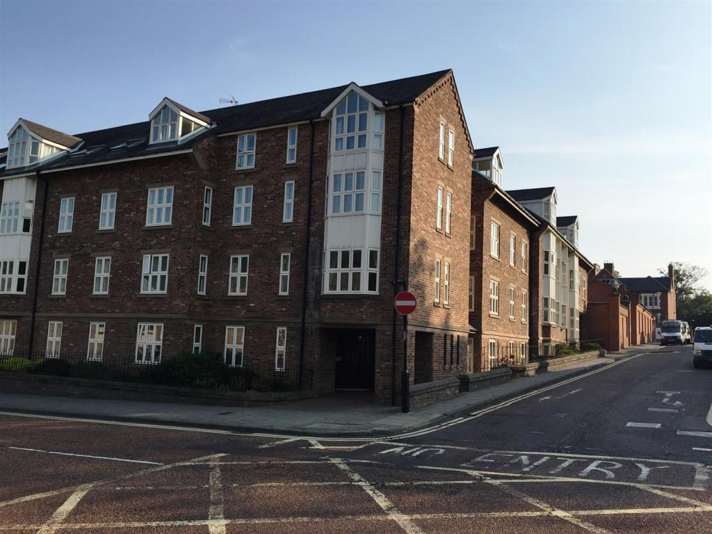 1 bedroom apartment for sale in orchard house new elvet