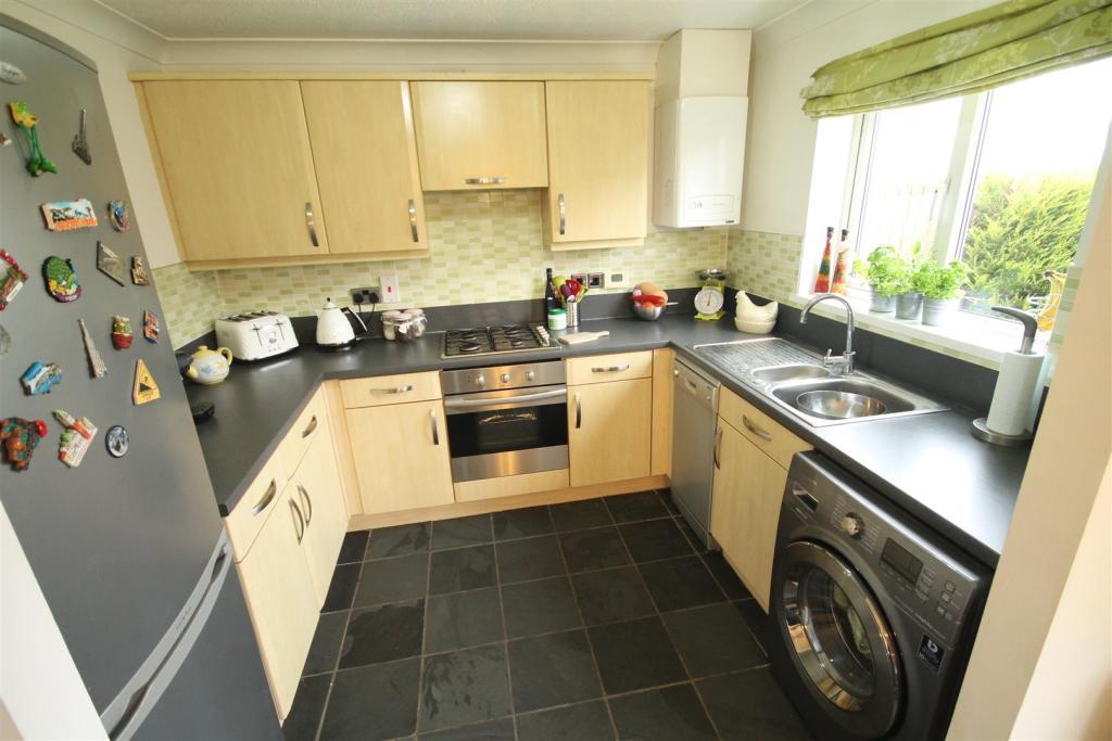 Additional Kitchen V