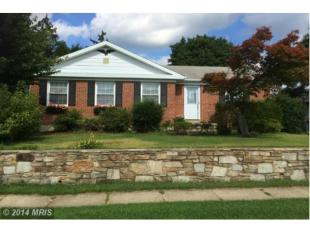 3 bed house for sale in Baltimore, Maryland