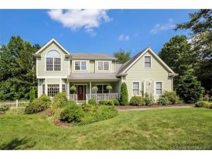 4 bed property in USA - Connecticut...