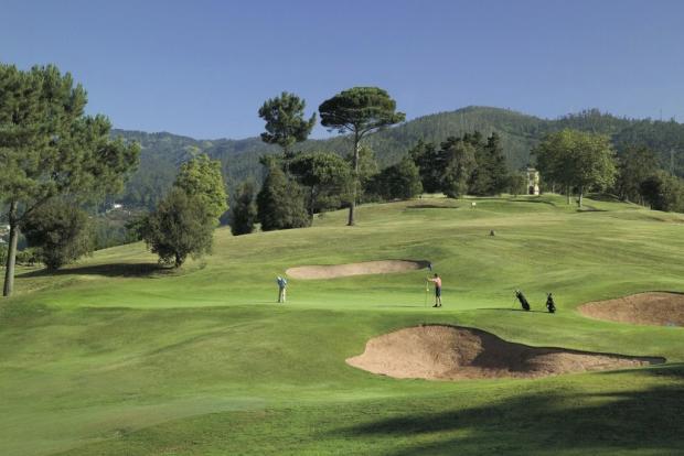Palheiro Golf Couse