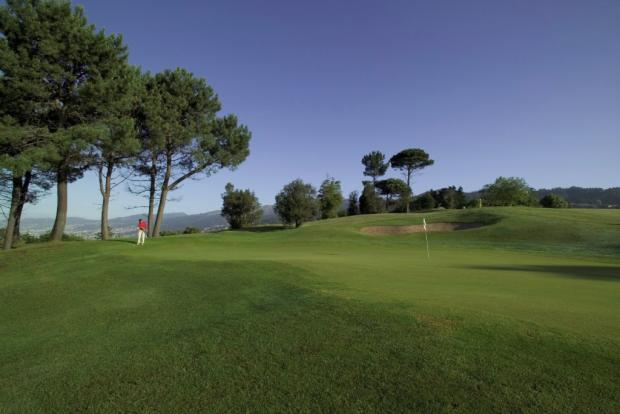 Golf Couse
