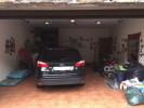 Garage fits two