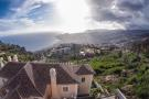 Views to Funchal Bay