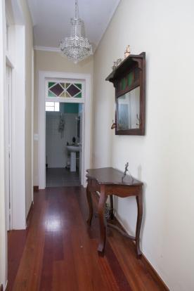 Elegant corridor
