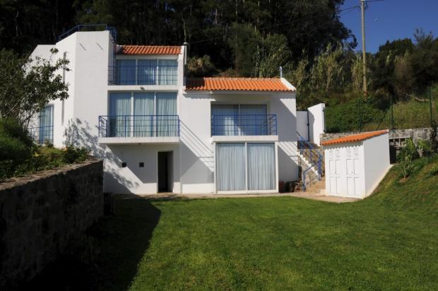 Renovate stone house