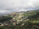 Mountain views West