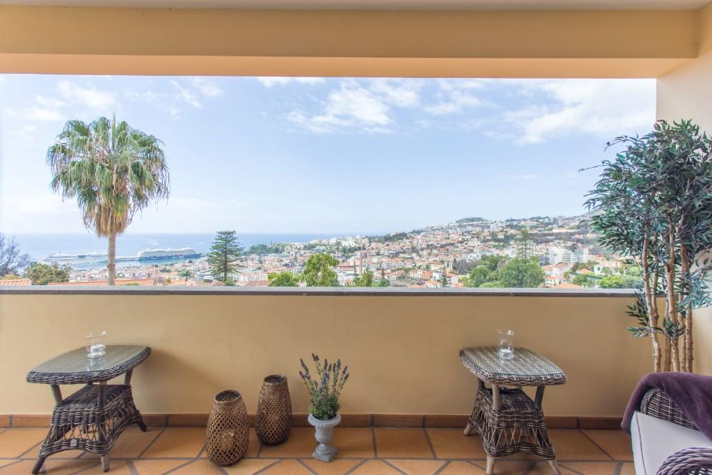 Funchal house for sale