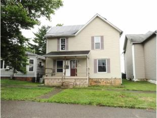 house for sale in USA - Ohio...