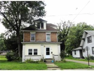 3 bedroom house in USA - Ohio, Stark County...