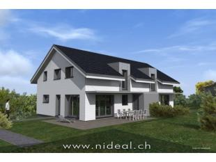 4 bed house in Fribourg, Fribourg