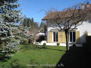 3 bedroom house for sale in Vaud, Vaud