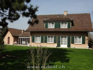 6 bed property in Vaud, Vaud