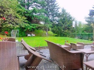 Vaud home