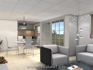 3 bedroom Flat for sale in Vevey, Vaud