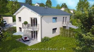 4 bedroom house in Switzerland - Fribourg