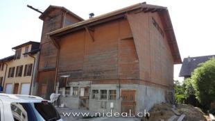 property in Switzerland - Vaud...
