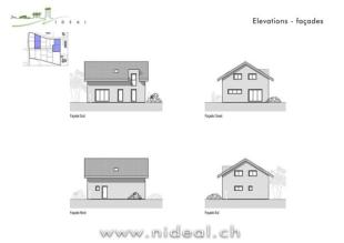 4 bedroom property in Switzerland - Fribourg