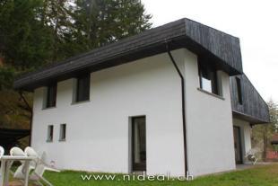 property in Switzerland - Valais...
