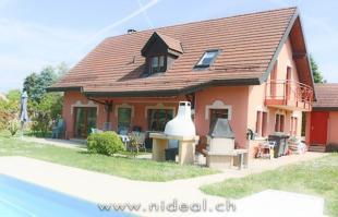 6 bed home for sale in Switzerland - Vaud...