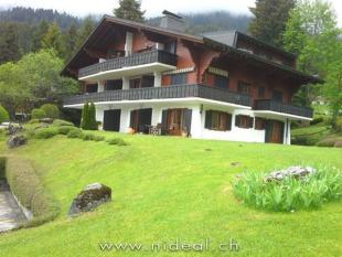 3 bed Flat in Switzerland - Vaud...