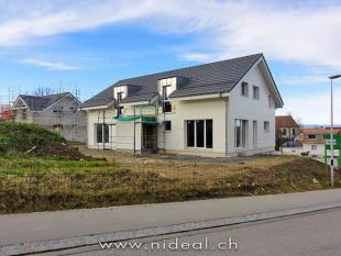4 bedroom home for sale in Switzerland - Fribourg