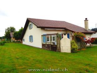 3 bedroom home in Switzerland - Fribourg