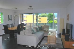2 bedroom Flat for sale in Switzerland - Vaud, Bex