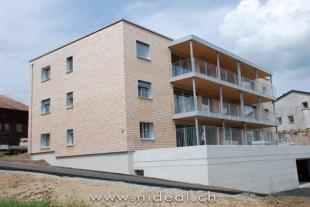 Flat for sale in Switzerland - Fribourg...