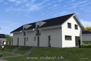 4 bed house for sale in Switzerland - Fribourg