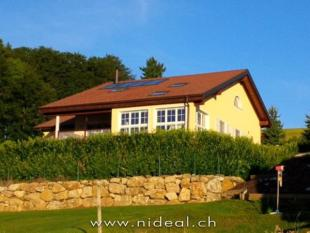 property for sale in Fribourg
